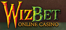 Wizbet Casino - US Players Accepted!